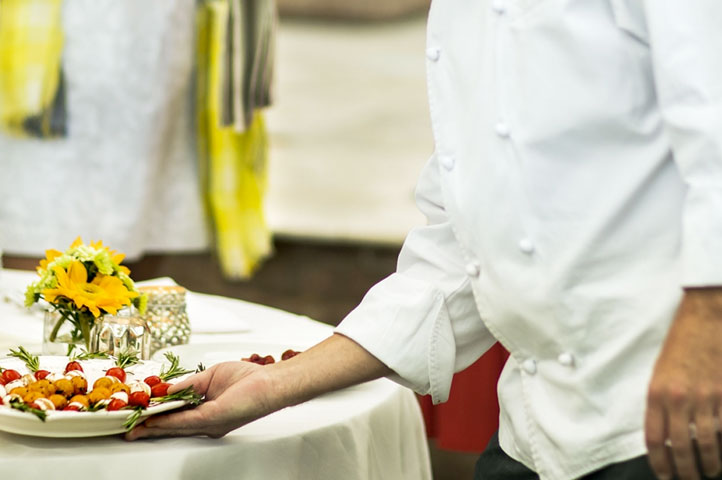 PRIVATE CHEF AND STAFFING